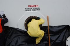 HAZWOPER Confined Space Entry Online Training