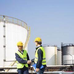 Conflict Resolution in Industrial Facilities Online