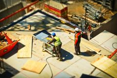 Construction Safety Training Video Program Package