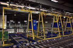Machine Guarding and Conveyors Training Program