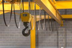 Cranes, Chains, Slings & Hoists Training Video Program
