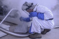 Cryogenics and Compressed Gas Safety Training Video