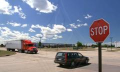 Defensive Driving for CMV Drivers Training Video Program