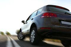 Defensive Driving: Passenger, SUV's, and Small Trucks Training