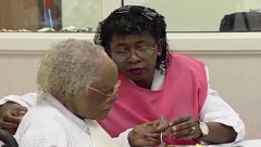 The Nursing Assistant: Dementia Care II, Physical Decline and Caregiving Challenges Training Video Program