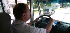 Driving Techniques: Straight Truck Series Training Video Program