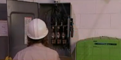 Electrical Safety: Training Video Program for Unqualified Employees