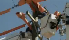 Electrical Safety Working Around Live Circuits Training Video Program