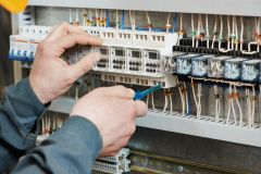 Electrical Safety Training Video Program