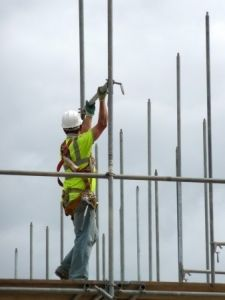Fall Protection in Construction Environments (Fall Arrest) Online Training