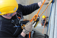Fall Protection Training Video
