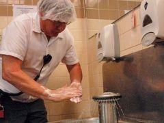 Food Safety: Personal Hygiene Training Video Program