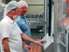 Food Safety: Facility Security Training Video Program