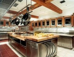 Kitchen Safety Training Video