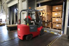 Online Forklift Safety Training Certification Course