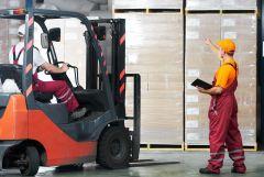Forklift Operations Gory Story Training Program