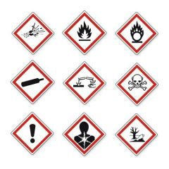 GHS Safety Data Sheets in Construction Environments Online Training