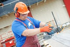 Hand, Wrist and Finger Safety in Construction Environments Online Training