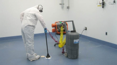 HazCom (GHS) in Cleaning and Maintenance Operations Training Video Program