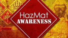HazMat Awareness Training Video Program
