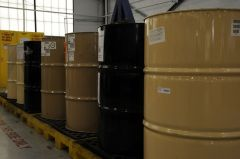 Hazmat Containers Training Video by Efilm