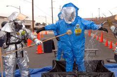 HAZWOPER PPE and Decontamination Procedures Training Video Program