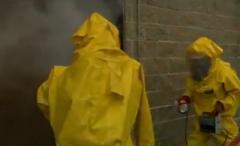 HAZWOPER Emergency Response for Employees Training Video Program