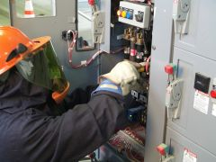 HAZWOPER Electrical Safety in HazMat Environments DVD and Video Program