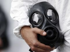 HAZWOPER Respiratory Protection Training Video Program