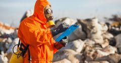 HAZWOPER Safety Data Sheets in HAZWOPER Environments