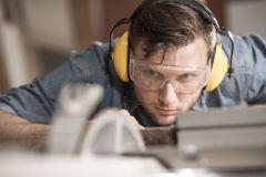 Ultimate Hearing Conservation Details