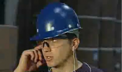 Hearing Protection Sounds Good To Me Training Video Program