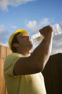 Heat Stress in Construction Environments Online Training