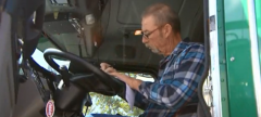 Hours of Service Rules for Property-Carrying CMV Drivers - Training Video Program
