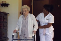 The Nursing Assistant: Incontinence Care Training Video Program