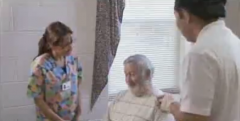 Infection Control In Long Term Care Protect Your Residents, Protect Yourself Training Video Program