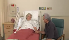 Infection Control in Healthcare: Safe Work Practices Training Video Program