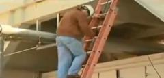 Ladder Safety Training Video Program
