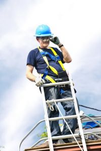 Ladder Safety in Construction Environments Online Training