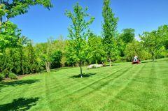 Landscape Maintenance Public Agency Training Video Program