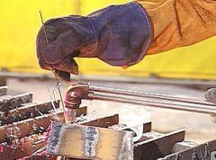Welding Safety: Safe Work With Hotwork Training Video Program