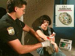Bloodborne Pathogens Take Precautions Training Video Program