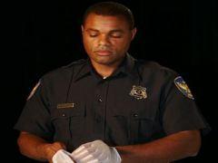 Bloodborne Pathogens Protecting Law Enforcement Training Video Program