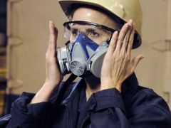 Respiratory Protection Another World Training Video Program
