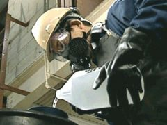 Personal Protective Equipment Win The Race To Safety Training Video Program