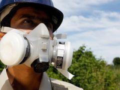 Respiratory Protection A Breath of Fresh Air Training Video Program