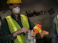 Asbestos In Construction Training Video Program