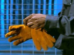 Hand Safety It's In Your Hands Training Video Program