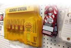 The New Lockout Tagout Program Training Video