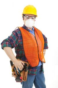 Personal Protective Equipment in Construction Environments Online Training